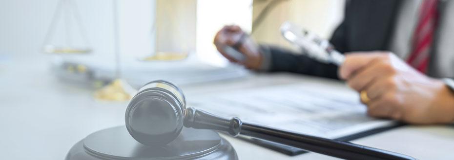 Outsource Commercial Litigation Services
