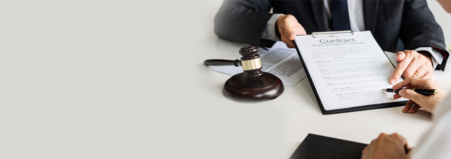 Outsource Legal Contract Drafting Services