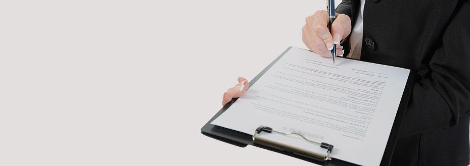 Outsource Litigation Document Management Services