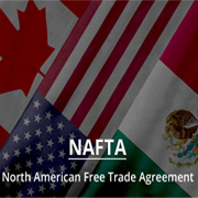 NAFTA Renegotiation by Trump