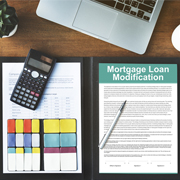 Mortgage Loan Modification Assistance