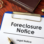 Foreclosure Assistance Services