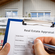 Outsource Mortgage Appraisal Services for Companies