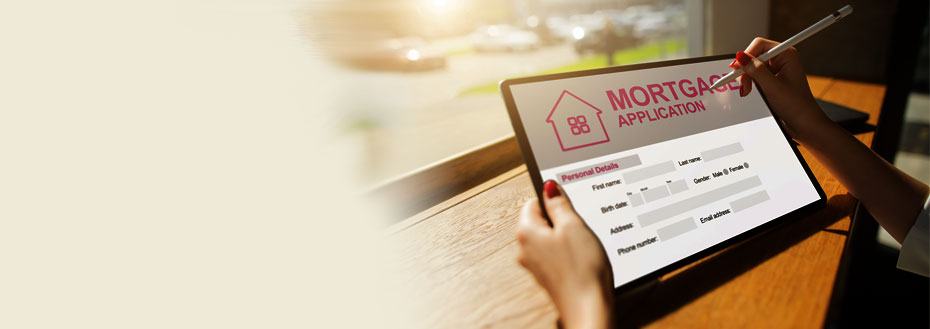Outsource Mortgage User Experience Support Services