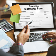Outsource Reverse Mortgage Support Services