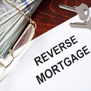 Reverse Mortgage Support Services