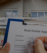 Mortgage Appraisal for Companies