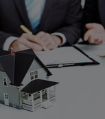 Mortgage Underwriting QC Support
