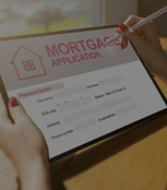 Mortgage User Experience Support Services