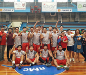 Flatworld Stays Unbeaten in Bracket B of the Ongoing Davao Inter-BPO League (DIBL)
