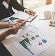 Business Planning and Modeling to an Accounting Firm