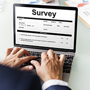 Case Study on Market Research Survey for Government Agency