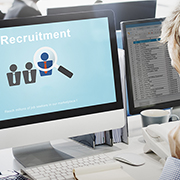 Case Study on Building Contact Database for Recruitment Services