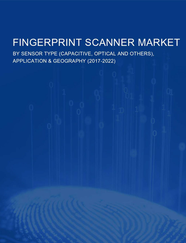Fingerprint Scanner Market