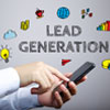 Lead Generation and Sales Support