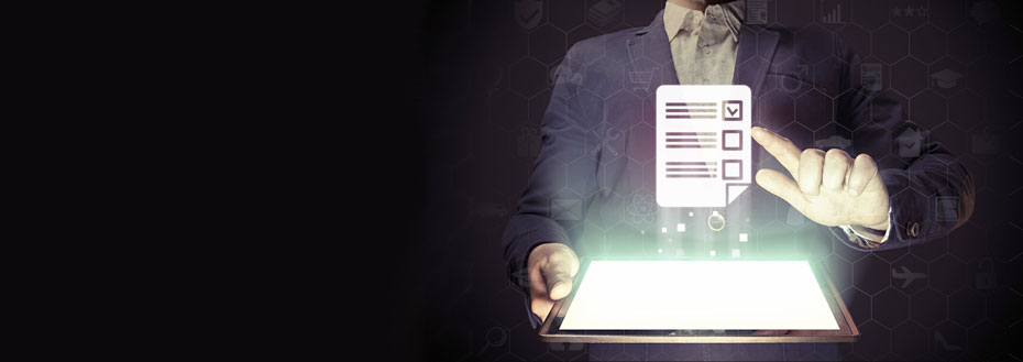 Outsource Marketing Questionnaire Design Services