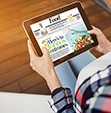 Real Time News Monitoring for Top Food Brand