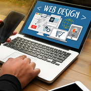 Outsource Website Design Services