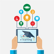 e-Learning Platform for Global IT Organization Case Study
