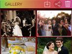 Wedding App - Screenshot 1