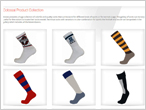 socks gallery