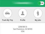 taxicab app
