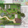 Landscape Design & Drafting Services