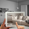 3D Visualization of Interiors