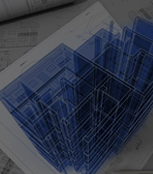 Structural Fabrication Drawing