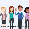 Animation Subtitling Caption