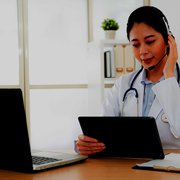 Case Study on Medical Transcription for Medical Practitioner