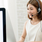 Case study on Voice Transcription Services to a Telecom Company