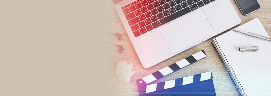 Outsource Movie Script Transcription Services