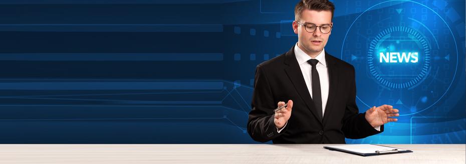 Outsource Television Transcription Services