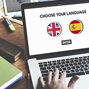 Outsource Website Translation Services