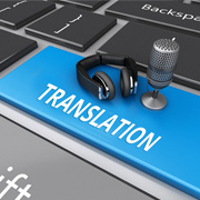 Trends in Translation & Language Localization 2018