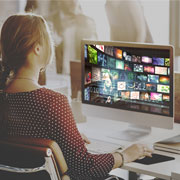Video and Image Analytics Services